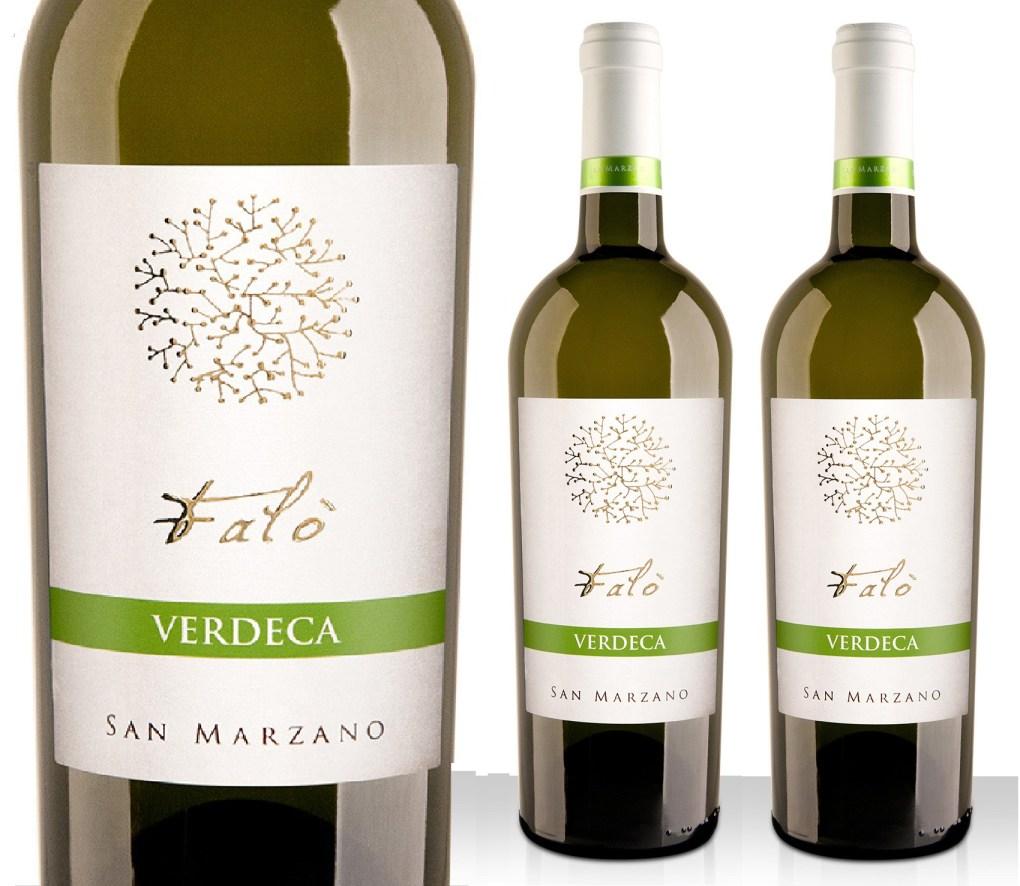 Bán Rượu Vang Ý Talò Verdeca tại Kiên Giang giá tốt nhất - Shop rượu vang 247