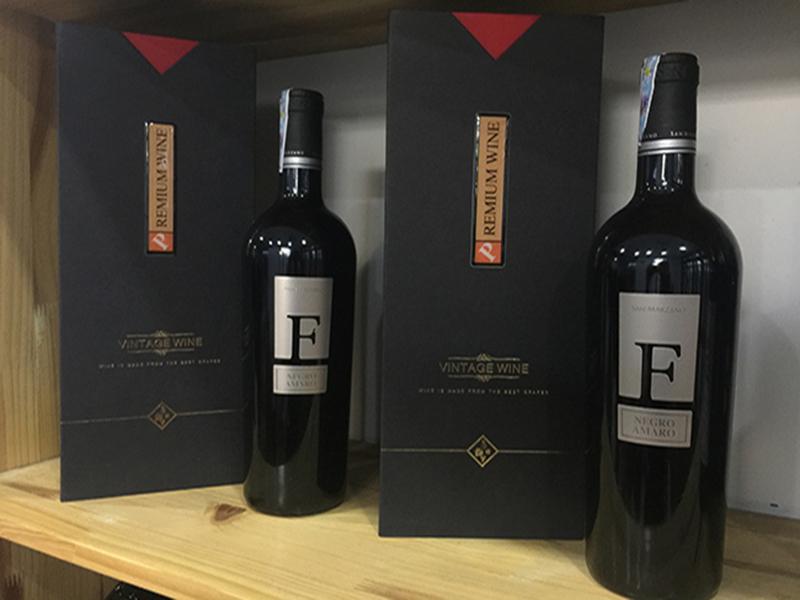 Mua rượu vang F tại Kiên Giang giá rẻ