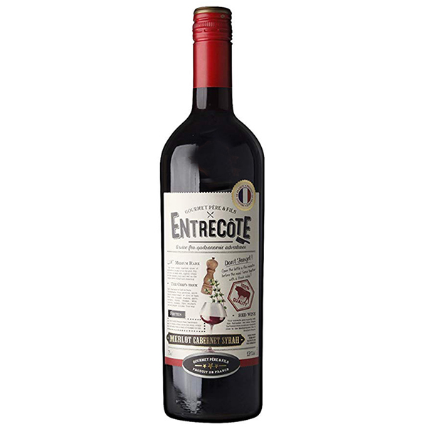 Giá rượu vang pháp entrecote tại Bà Rịa - Vũng Tàu tốt nhất