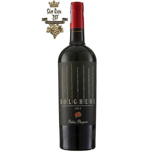 Rượu Vang Ý Đỏ Zenato Bolgheri khi nhìn sẽ thấy có màu đỏ đậm rất đẹp. Rượu mang hương thơm mãnh liệt cùng hương vị tinh tế