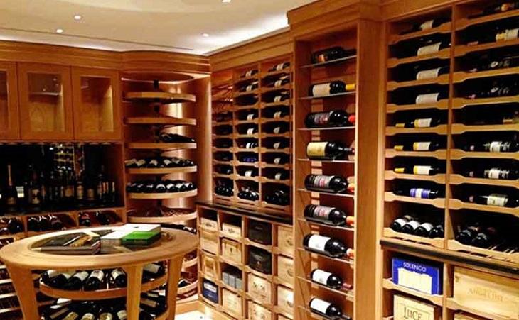 Hướng dẫn cách bảo quản rượu vang được lâu nhất