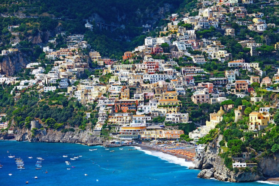 Miền nam nước Ý