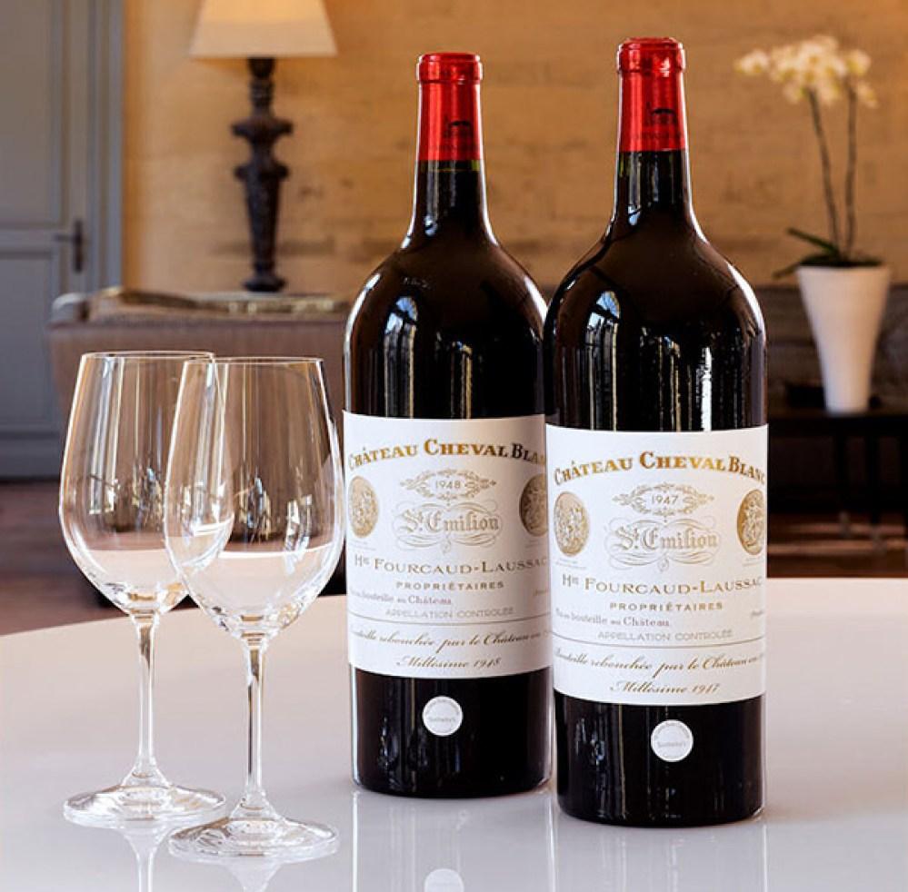 rượu vang đăt thứ 5
