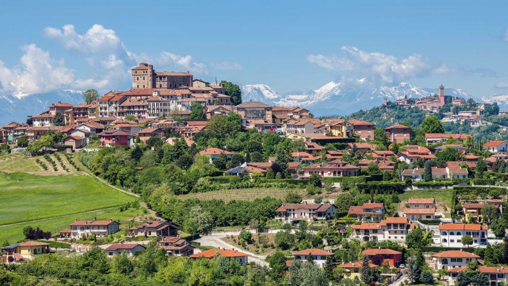 rượu vang Piedmont