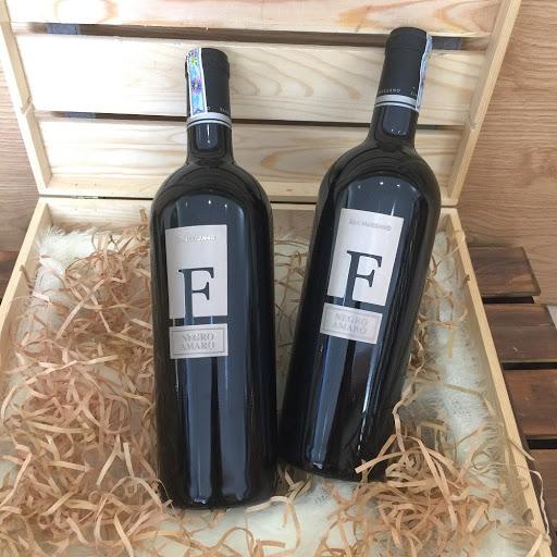 2 Chai Rượu Vang F