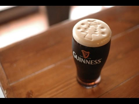Bia Guinness Đen 4,2%