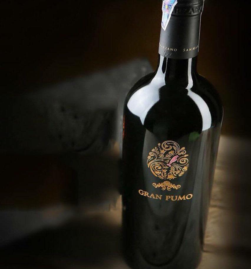 Bán rượu vang Ý Gran pumo tại Nghệ An giá Tốt