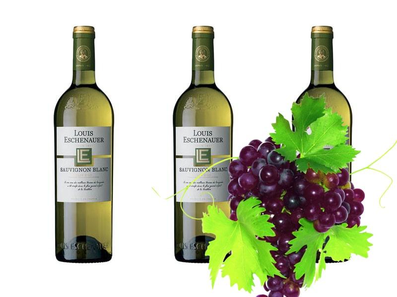 Bán rượu vang Pháp louis eschenauer bordeaux white tại Hải Phòng giá Tốt