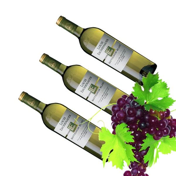 Bán rượu vang Pháp louis eschenauer bordeaux white tại Nha Trang giá Tốt