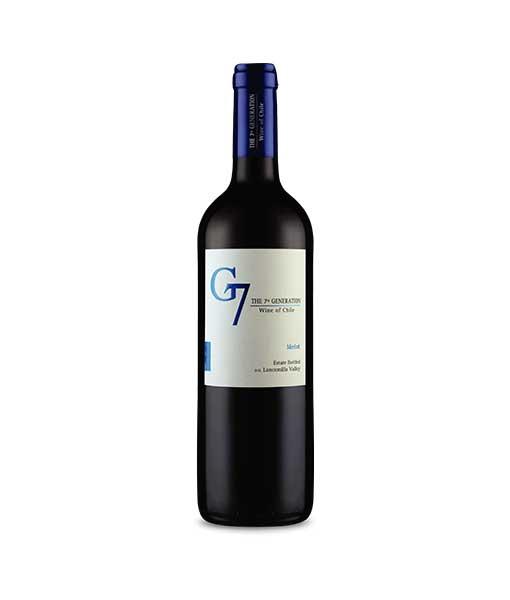 Nhà cung cấp rượu vang g7 merlot tại Bình Dương giá tốt nhất