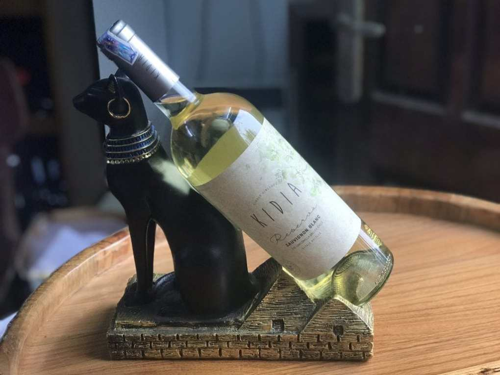 Rượu vang chile kidia sauvignon blanc giá tốt nhất tại Đà Nẵng