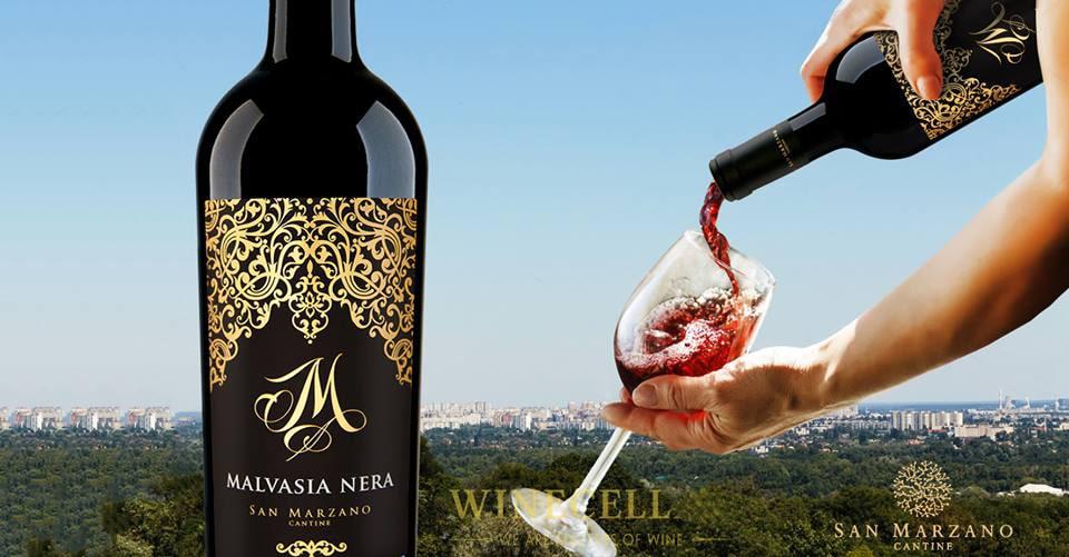 Bán rượu vang m malvasia nera tại Hồ Chí Minh giá tốt nhất