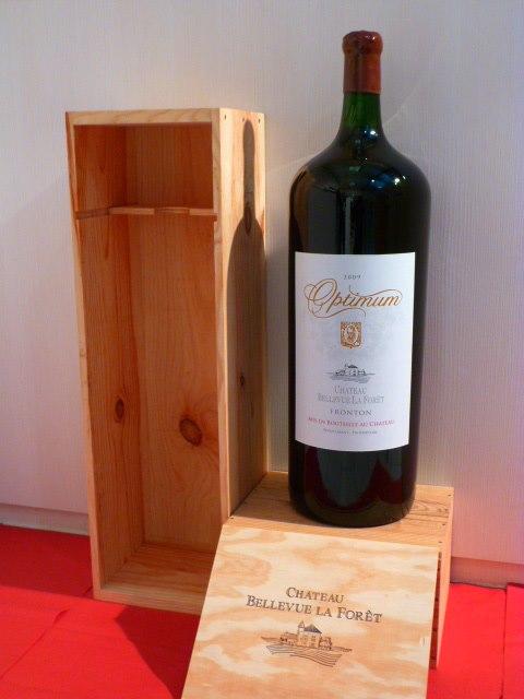 Cung cấp rượu vang optimum aoc tại Hạ Long giá tốt nhất