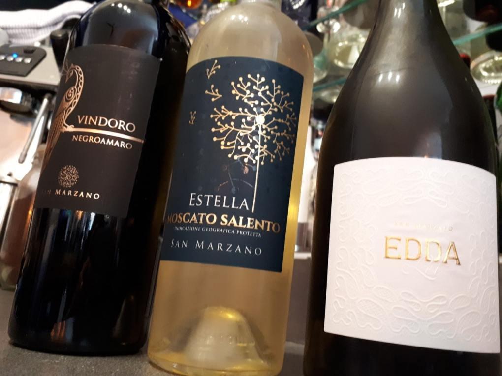 Bán rượu vang vindoro negroamaro tại Bến Tre giá tốt nhất