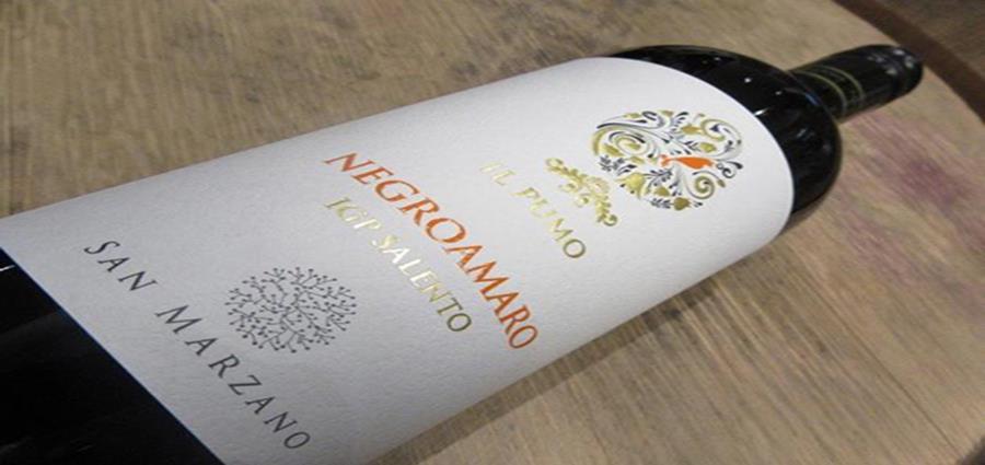 Bán rượu vang ý IL Pumo Negroamaro tại Hải Dương giá tốt nhất