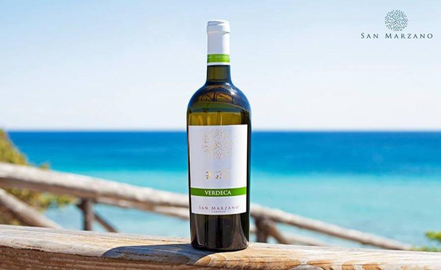Bán Rượu Vang Ý Talò Verdeca tại Tây Ninh giá tốt nhất - Shop rượu vang 247