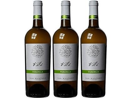 Bán Rượu Vang Ý Talò Verdeca tại Vũng Tàu giá tốt nhất - Shop rượu vang 247