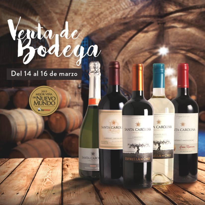 Bán rượu vang Santa Carolina Reserva Cabernet Sauvignon tại Thanh Hóa giá tốt