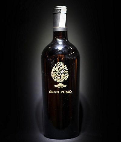 Rượu vang Gran Pumo Salento tại Nha Trang giá nhập khẩu