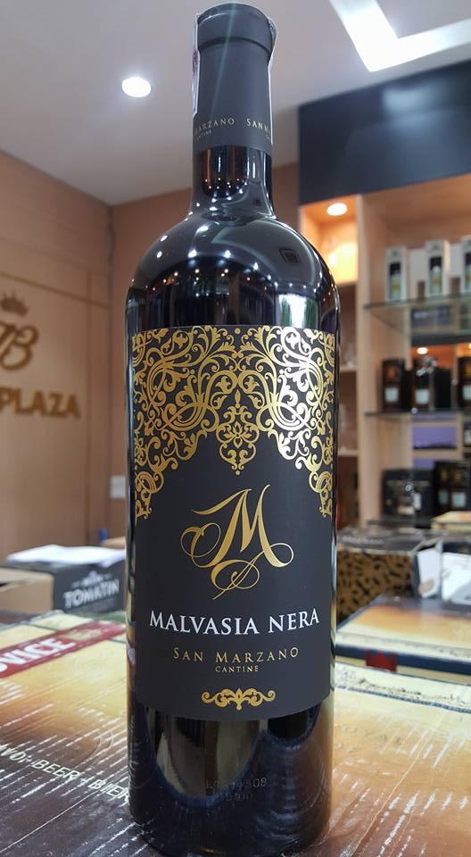 Rượu vang m malvasia nera tại Bình Phước giá tốt nhất - Shop rượu 247