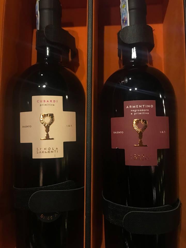 Rượu Vang Ý Armentino Chén thánh giá ưu đãi tại Hồ Chí Minh - Shop rượu 247