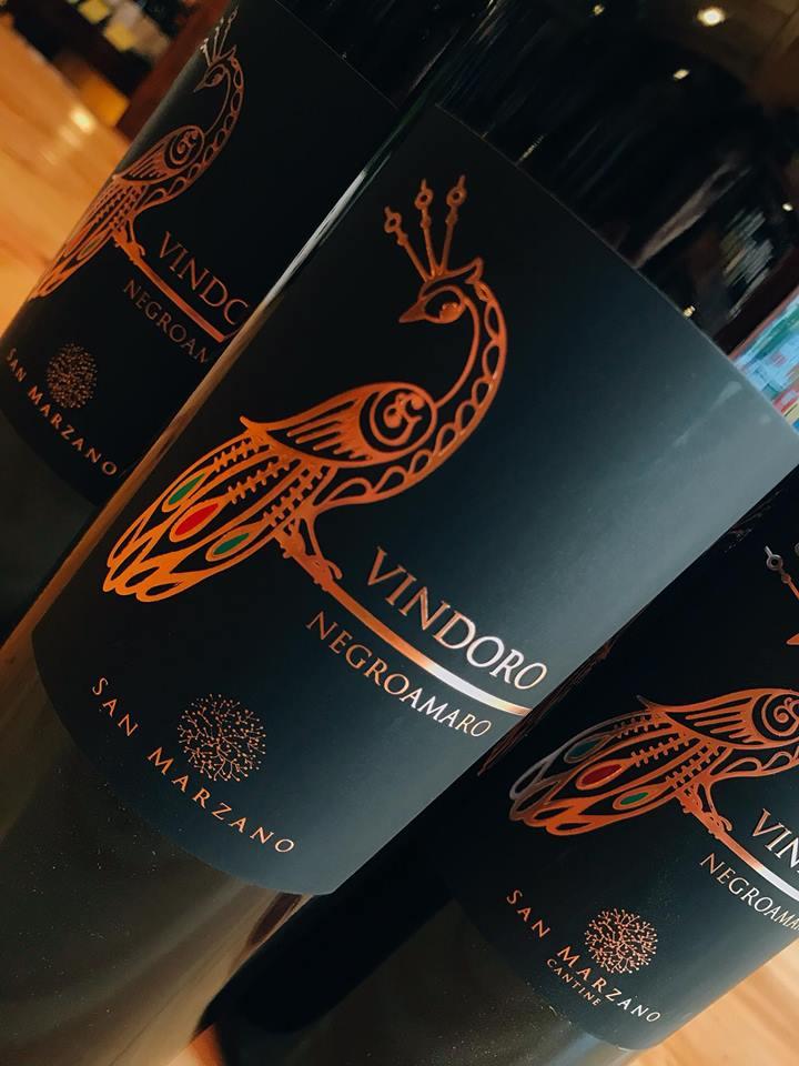 Rượu Vang Ý Vindoro tại Nha Trang giá tốt - Shop rượu 247