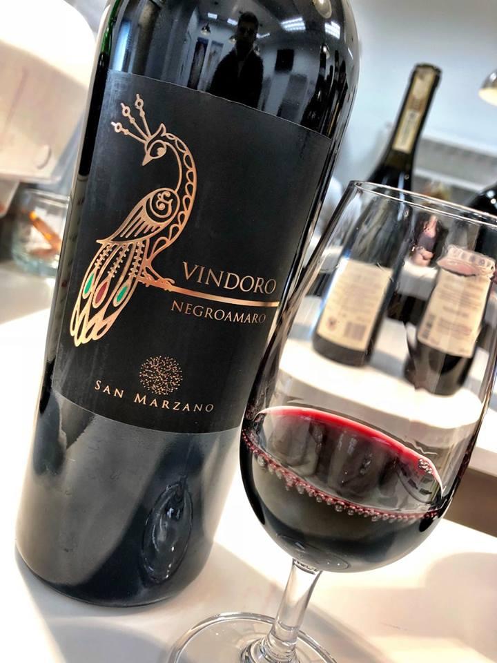 Rượu Vang Ý Vindoro tại Khánh Hòa giá tốt - Shop rượu 247