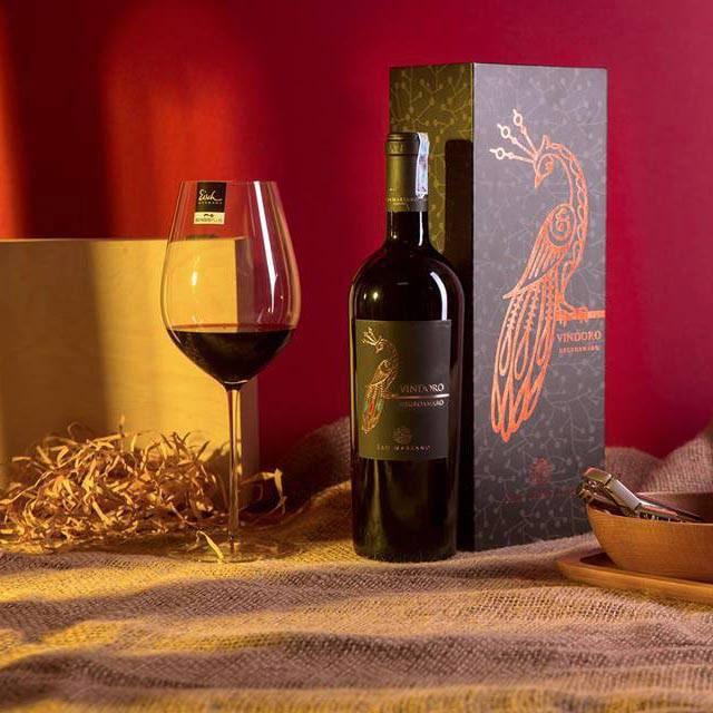 Rượu Vang Ý Vindoro tại Vũng Tàu giá tốt - Shop rượu 247