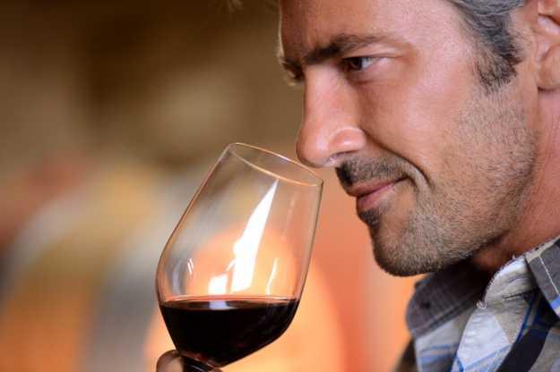 Chọn rượu vang
