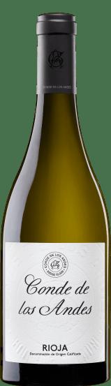 Conde de los Andes Rioja