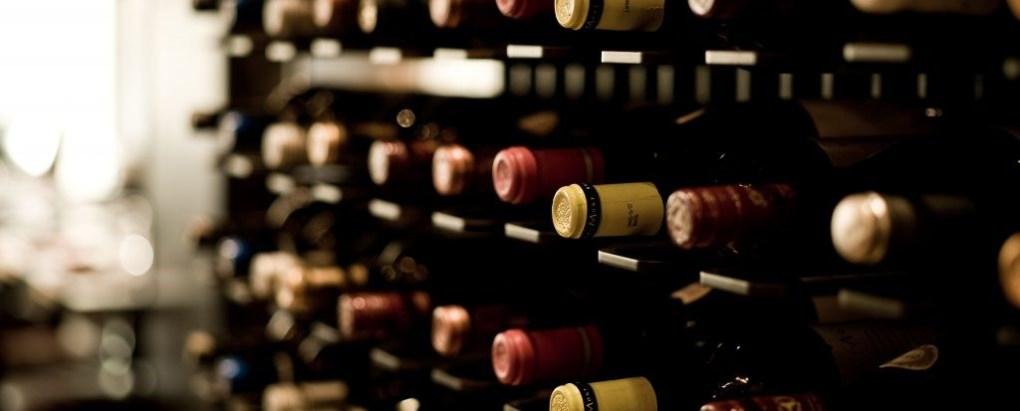 tuổi thọ và cách bảo quản rượu 1