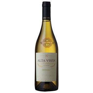 Rượu vang Argentina Alta Vista Premium Chardonnay