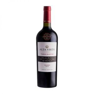 Rượu vang Argentina Alta Vista Terroir Selection Malbec