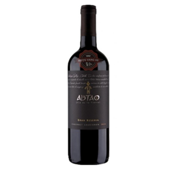 Rượu Vang Chile Abtao Gran Reserva Cabernet Sauvignon