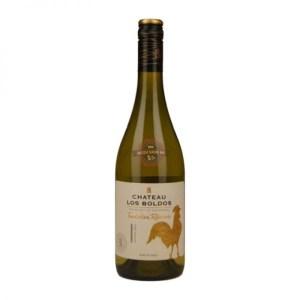 Rượu vang Chile Château Los Boldos Tradition Reserve Chardonnay