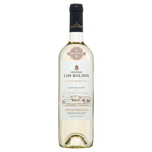 Rượu vang Chile Château Los Boldos Tradition Reserve Sauvignon Blanc
