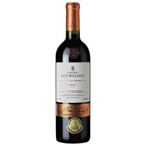 Rượu vang Chile Château Los Boldos Vielles Vignes Merlot