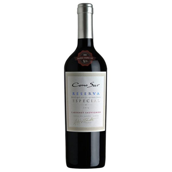 Rượu Vang Chile Cono Sur Reserva Especial Cabernet Sauvignon
