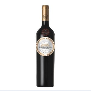 Rượu vạng Chile Donum Massenez Premium Assemblage Rouge