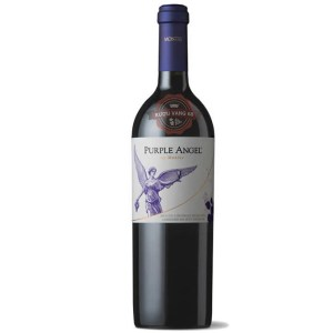 Rượu Vang Chile Montes Purple Angel Carmenere