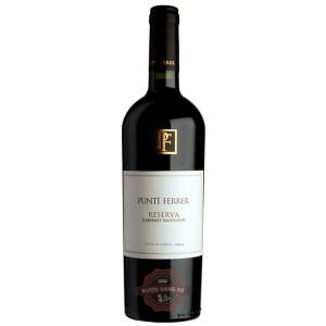Rượu Vang Chile Punti Ferrer Reserva Cabernet Sauvignon