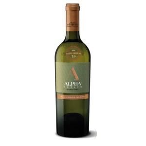 Rượu vang Hy Lạp Alpha Estate Sauvignon Blanc 2019