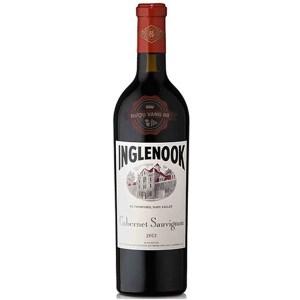 Rượu Vang Mỹ Inglenook Cabernet Sauvignon