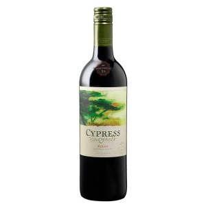 Rượu Vang Mỹ J.Lohr Cypress Vineyards Merlot