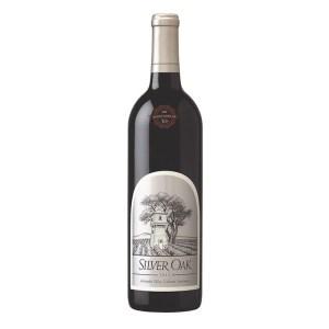 Rượu Vang Mỹ Silver Oak Alexander Valley Cabernet Sauvignon