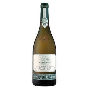 Rượu Vang Nam Phi Methode Ancienne Chardonnay