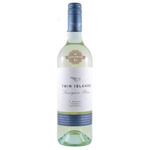 Rượu vang New Zealand Twin Islands Sauvignon Blanc