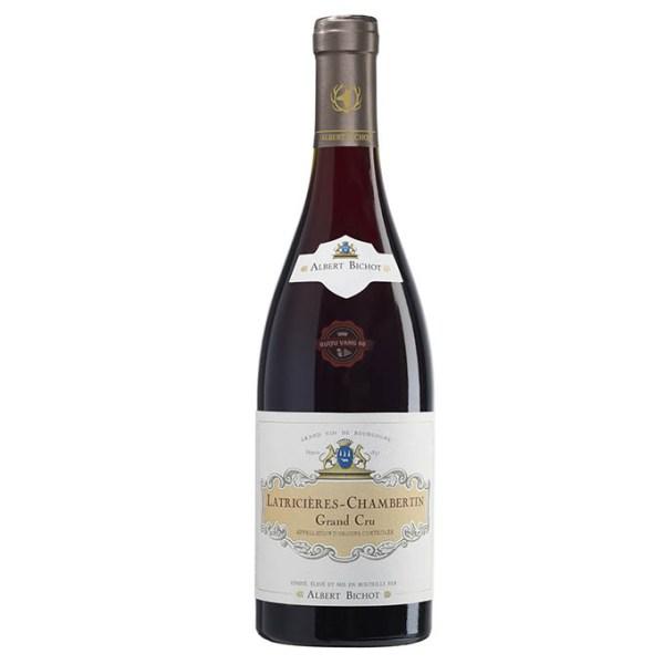 Rượu Vang Pháp Albert Bichot Latricieres-Chambertin Grand Cru