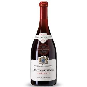 Rượu Vang Pháp Beaune Greves