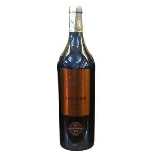 Rượu Vang Pháp Canaulier Pomerol